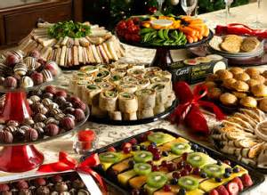 different kinds of party platters ingenious tips in
