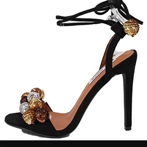 Alza Dress 25 cape robbin shoes cape robbin alza sequin pom