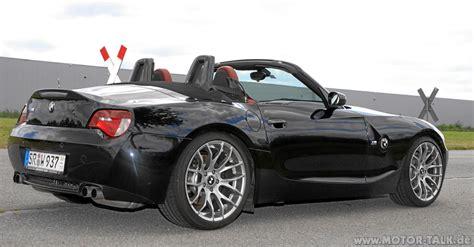 BMW Z4 M E85 3.2 #578247