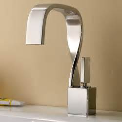 Waterfall Faucet For Tub Contemporary Bathroom Vanities Discount Vanities