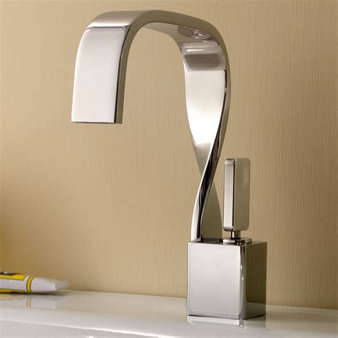 40 breathtaking and unique bathroom faucets faucet
