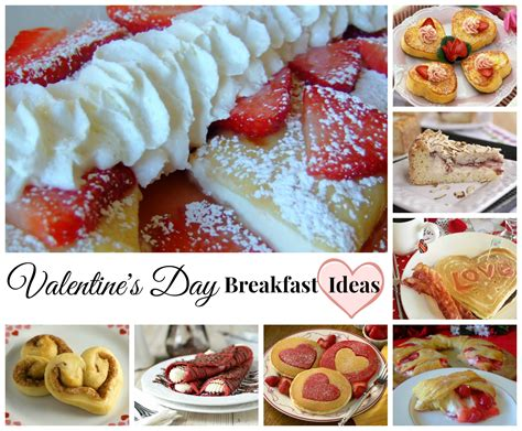 valentines day breakfast ideas valentine s day breakfast ideas and recipes celebrating