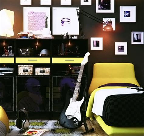 cool music bedrooms 10 super cool music bedroom for teenage boys home design