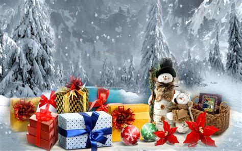 wallpaper christmas time hd christmas time winter time wallpaper download free