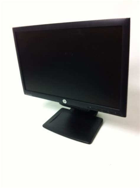 Monitor Lcd Hp 14 Inch hp compaq la2009x 20 inch widescreen flat panel lcd monitor
