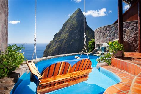 best resorts 15 best resorts in st lucia the tourist