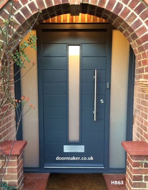 contemporary front door contemporary front door hb63 bespoke doors and windows
