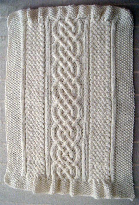 celtic knitting patterns celtic blanket knitting pattern celtic cable design celtic