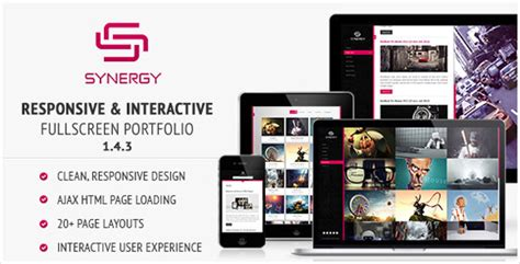 Modern Html5 Css3 Templates For Download Interactive Html5 Website Templates