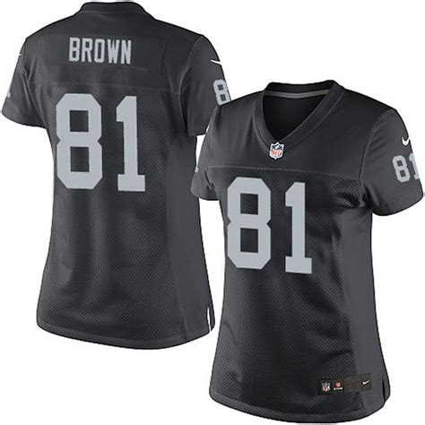 youth black tim brown 81 jersey p 686 oakland raiders tim brown jerseys shop raiders tim