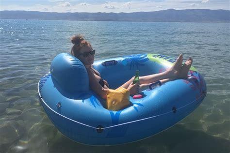 floating tub tubular float