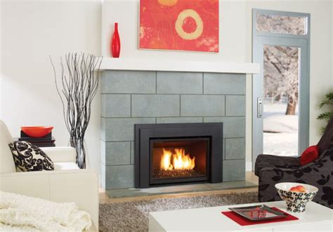 modern gas insert fireplace modern fireplace pictures and ideas