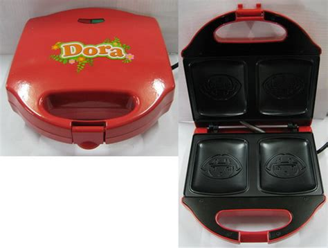 Oxone Sandwich Maker dapurlovers supplier dapur supplier