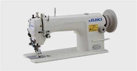 Mesin Obras Juki Mo 6514 harga mesin jahit juki terbaru di bulan ini