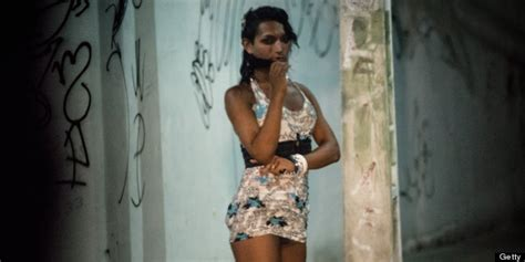 Brazilian Prostitutes Prepare For World Cup 2014 Huffpost