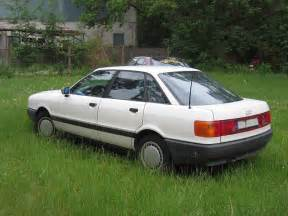 audi 80 1 8 e pictures photos information of