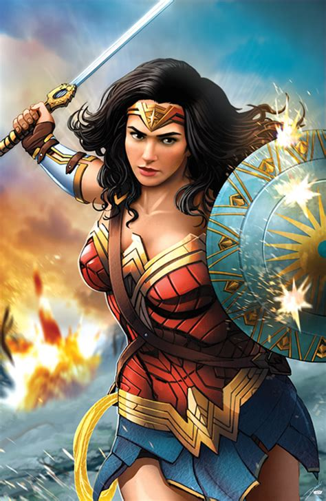 wonder woman the art wonder woman dceu by zeromayhem on