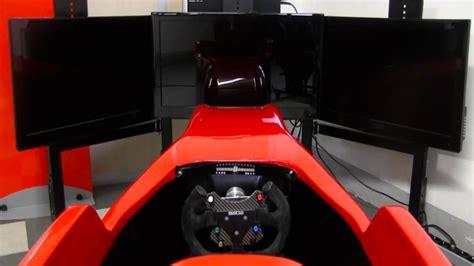 costo volante formula 1 arc team viaggio nel mondo della simulazione motorsport e