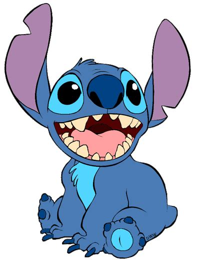 clipart disney lilo and stitch clip disney clip galore