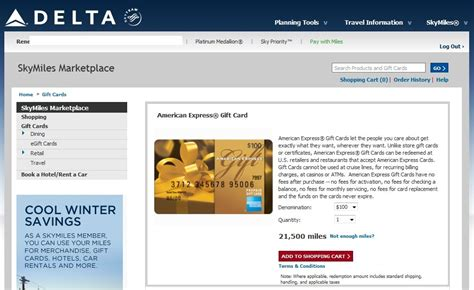 Can I Redeem Delta Skymiles For Gift Cards - be happy you are not a medallion or have a delta amex card ren 233 s pointsren 233 s points