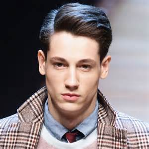 Question about hair parting which looks better social drowned