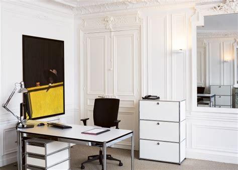 le pour bureau decoburo store mobilier usm haller en stock vente en ligne et livraison sous 15 jours