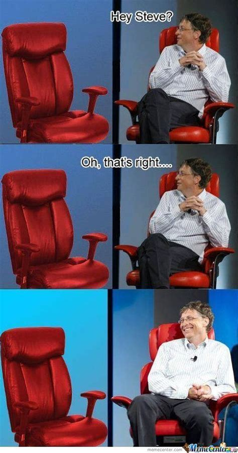 Steve Jobs Bill Gates Meme - bill gates memes best collection of funny bill gates pictures