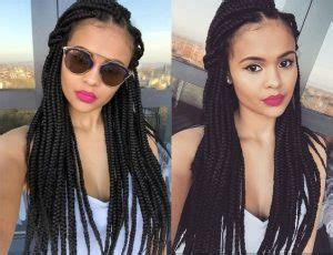how maby bags of hair for medium box braids box braids guide how many packs of hair for box braids