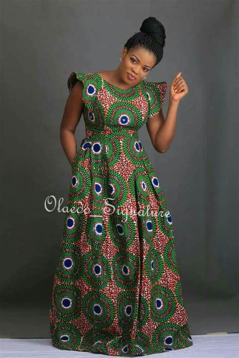 i need nice style for ankara gown best 25 ankara dress ideas on pinterest african print