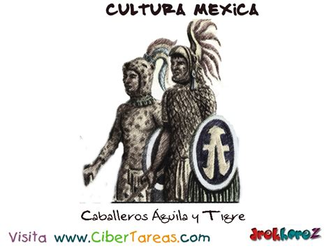 imagenes mitologicas de la cultura mexica 193 guila y tigre caballeros cultura mexica cibertareas