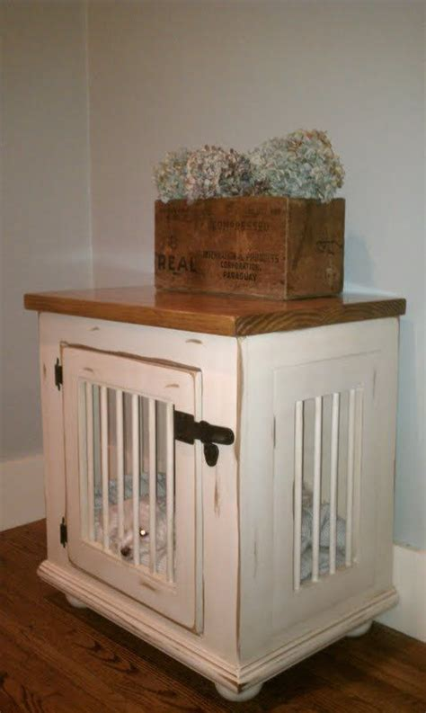dog cabinet extra large dog crate woodworking projects plans