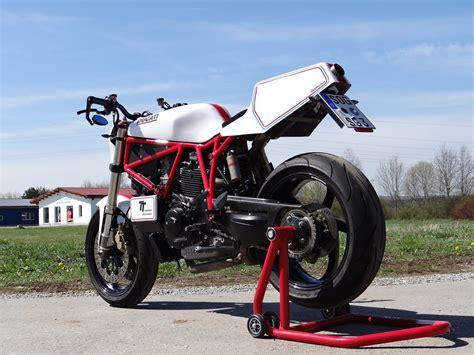 Motorrad Hintermeyer by Umgebautes Motorrad Ducati 900 Ss Motorrad Hintermeyer