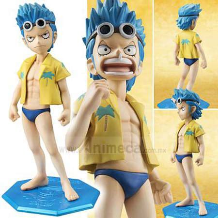 venta figura franky excellent model mild portrait of