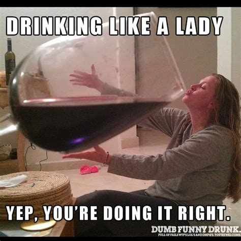 drink   lady funny lol funny pictures