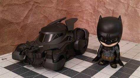 Toys Cosbaby Batman Batmobile Batman V Superman toys cosbaby batman and batmobile batman v superman of justice