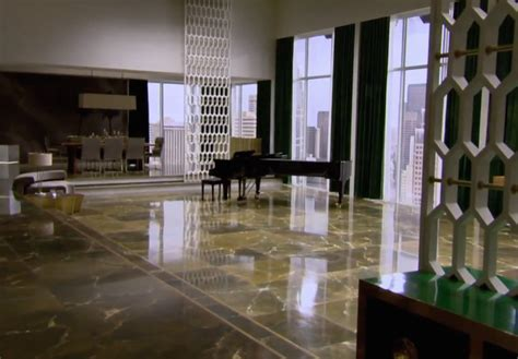 apartment christian grey the great room inside christian grey s apartment from 50