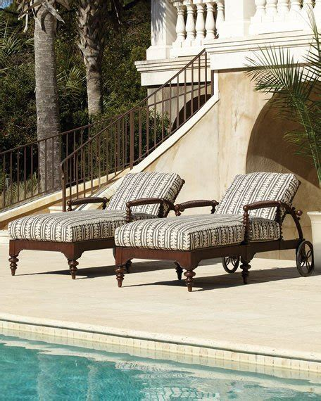 horchow chaise horchow outdoor furniture sale save 40 on patio