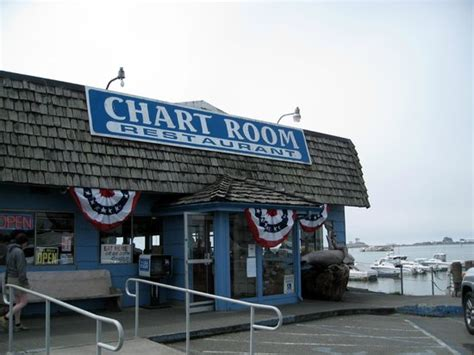 Chart Room Crescent City by Chart Room Bild Chart Room Restaurant Crescent City