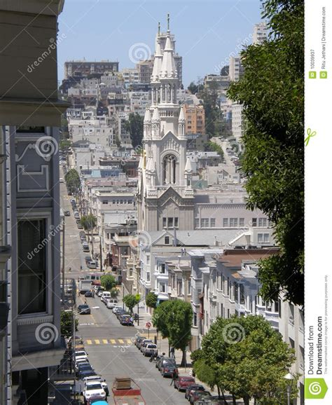 Home Design Exterior App by St Peter Amp Paul Church In San Francisco Royalty Free Stock
