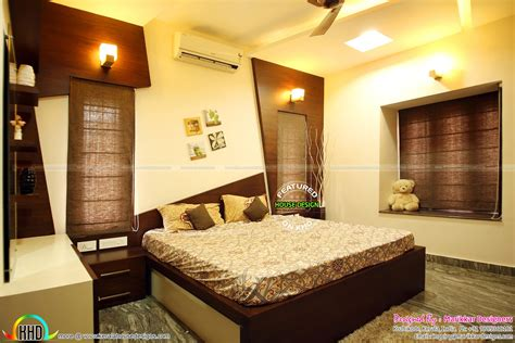 fully furnished house  kerala kerala home design