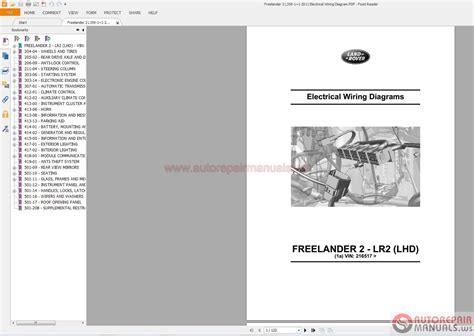 freelander wiring diagram pdf bmw e90 wiring diagram