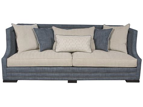 vanguard furniture sofas vanguard living room cazenovia sofa 9011 s hickory