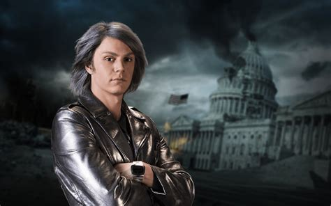 quicksilver film ita movie x men days of future past quicksilver evan peters