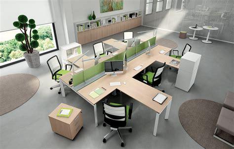 disposizione scrivanie ufficio ufficio mobili company