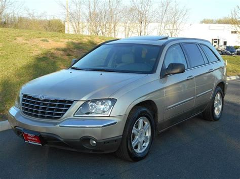 2006 chrysler pacifica touring 4dr wagon in puyallup wa destination motors 2006 chrysler pacifica touring awd 4dr wagon in winchester va d s imports llc