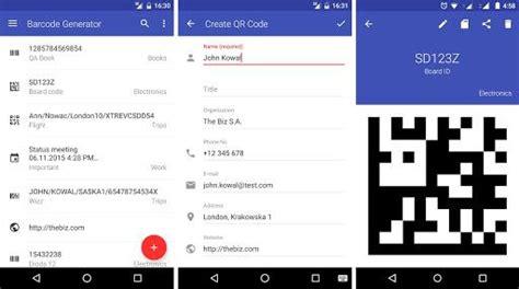 cara membuat aplikasi qr code 4 cara membuat barcode sendiri lewat hp atau laptop
