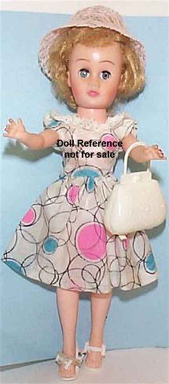 circle p fashion dolls plastic vintage dolls identified 1950s