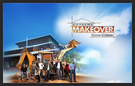what happened to makeover home edition families