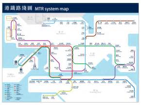 mtr gt system map
