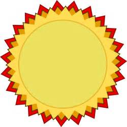 award badge template clipart blank award of medal and achievement